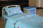hello kitty pure cotton Hospital Bed Linen for Paediatric