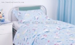 Hospital Bed Linen Paediatric